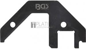 BGS Technic Vezérműtengely-rögzítőszerszám | BMW | a BGS 62616-hez