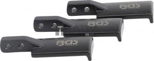 BGS Technic Tartalék karmok lehúzókarokhoz | extra keskeny | 3 darabos | a BGS 7760-hez