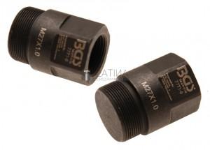 BGS Technic Leszerelő adapter, BGS 7771   M27 x M20 x 41 mm