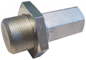 BGS Technic Csúszó kalapács adapter