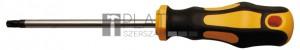 BGS Kraftmann Csavarhúzó | T-profil (Torx) T20 | Pengehossz 100 mm