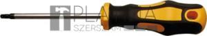 BGS Kraftmann Csavarhúzó | T-profil (Torx) T25 | Pengehossz 100 mm