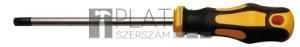 BGS Kraftmann Csavarhúzó | T-profil (Torx) T45 | Pengehossz 150 mm