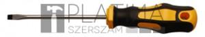 BGS Kraftmann Csavarhúzó | Lapos 5 mm | Pengehossz 100 mm