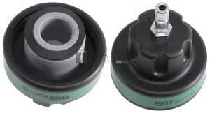 BGS Technic 12-es sz. adapter a BGS 8027-hez, 8098 | Ford Mondeo, Land Rover, Opel, Ssangyong