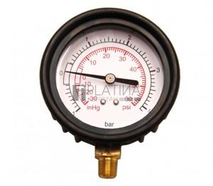 BGS Technic Tartalék nyomásmérő a BGS 8067-hez