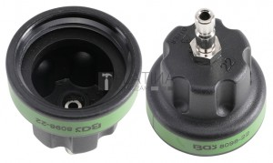 BGS Technic 22-es adapter a BGS 8027-hez, 8098 | BMW