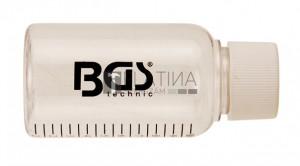 BGS Technic Műanyag palack a BGS 8101-hez, 8102, 8104