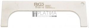 BGS Technic Vezérműtengely beállító idomszer | VAG | a BGS 8155-hez