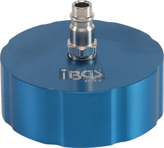 BGS Technic Hűtőadapter a BGS 8514-hez | DAF-XF 95, XF 105