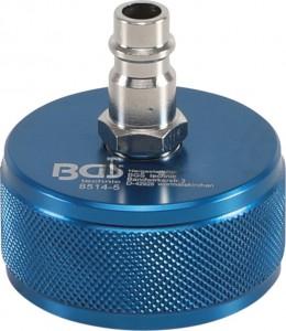 BGS Technic Hűtőadapter a BGS 8514-hez | Mercedes-Benz/MAN/Iveco