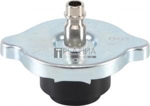 BGS Technic Hűtőadapter a BGS 8514-hez | Mercedes-Benz Sprinter