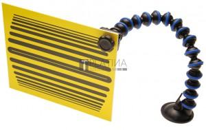 BGS Technic Fényvisszaverő kisebb javításokhoz | sárga