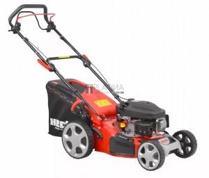 Hecht 543 SW 5in1 benzines önjáró fűnyíró  (1,9kW 43cm)