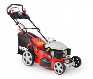 Hecht 5534 SWE 5in1 benzines önjáró fűnyíró (3,6kW 51cm)
