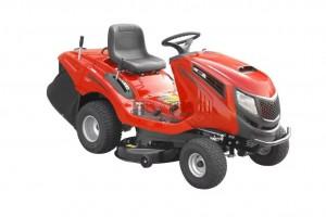 Hecht 5227 kerti fűnyíró traktor (102cm 24LE)