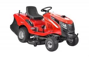 Hecht 5927 kerti fűnyíró traktor (112cm 24LE)