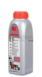 Hecht 4T garden motorolaj 0,8l - SAE 10W-30