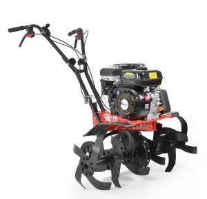 Hecht 785 benzines kapálógép 5,6LE 32/50/84cm
