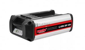 Hecht 000620 B akkumulátor 20V 2Ah
