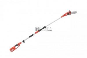 Hecht 9504 akkus magassági ágvágó fűrész 40V