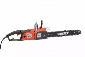 Hecht 2250 elektromos láncfűrész lágyindítással 2400W 40cm