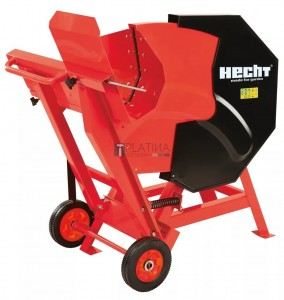 Hecht 8300 hintafűrész 2800W 505mm