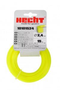 Hecht 10101524 vágószál szegélynyíróhoz négyzet alakú 2,4*15m