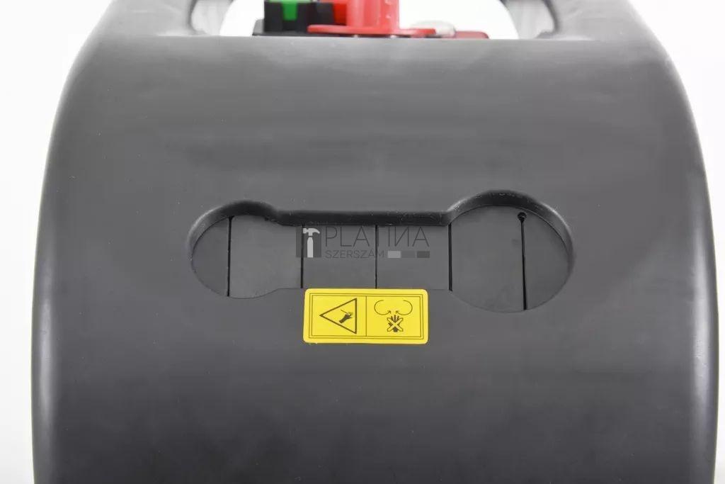 Hecht 6284 XL elektromos ágaprító 2800W