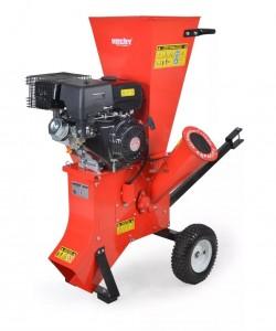 Hecht 6421 benzines ágaprító 9,8kW