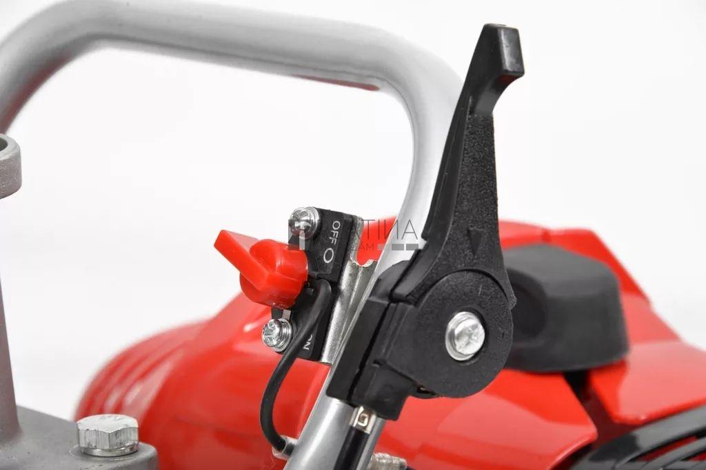 Hecht 343 benzines szivattyú 43ccm 250l/perc