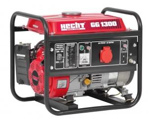 Hecht GG1300 áramfejlesztő 1000W