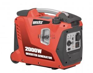 Hecht IG2200 áramfejlesztő 2000W