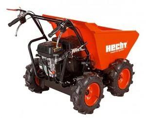 Hecht 2636 benzines szállító dömper 6,5LE