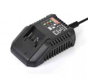 Hecht 001277CH akkumulátor töltő 20V