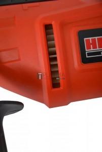 Hecht 1065 elektromos ütvefúrógép 650W