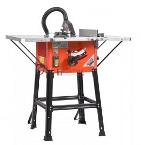 Hecht 8052 asztali körfűrész 1600W