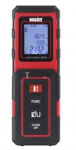 Hecht 2007 lézeres távolságmérő