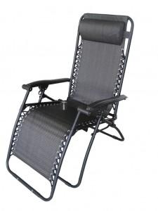 Hecht RELAXINGCHAIR kerti relax szék (állítható)