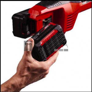 Einhell AGILLO akkus fűkasza alapgép
