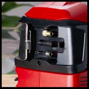 Einhell PRESSITO akkus kompresszor (hybrid)