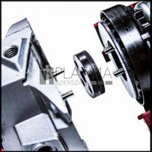 Einhell TC-AG 18/115 Li-Solo akkus sarokcsiszoló alapgép 115mm