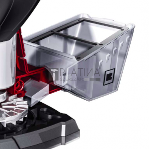 Einhell TE-OS 18/1 Li-Solo akkus multicsiszoló alapgép
