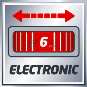 Einhell TE-RS 18 Li-Solo akkus excentercsiszoló