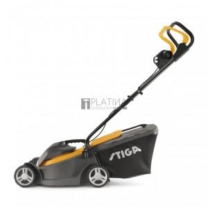Stiga Collector 39 E elektromos fűnyíró 1400W 37cm