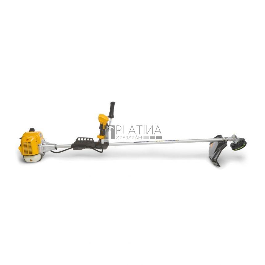 Stiga SBC 242 D benzines bozótvágó / fűkasza 42,7 cm³