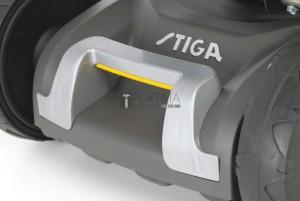 Stiga Collector 43 S önjáró benzines fűnyíró 41cm 1,9kW