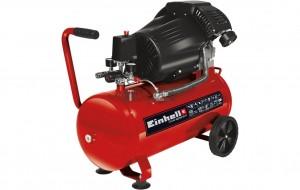 Einhell TC-AC 420/50/10 V kompresszor 2,2kW, 50l, 10bar