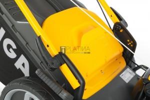 Stiga Combi 48 SEQ önjáró benzines fűnyíró 46cm 2,6kW