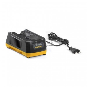 Stiga SCG 48 AE akkumulátor töltő 48V 1,5A